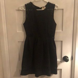 One Clothing Brand - Black dress